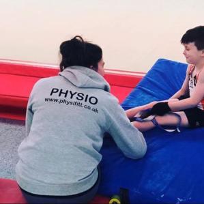 image 1 gymnastics